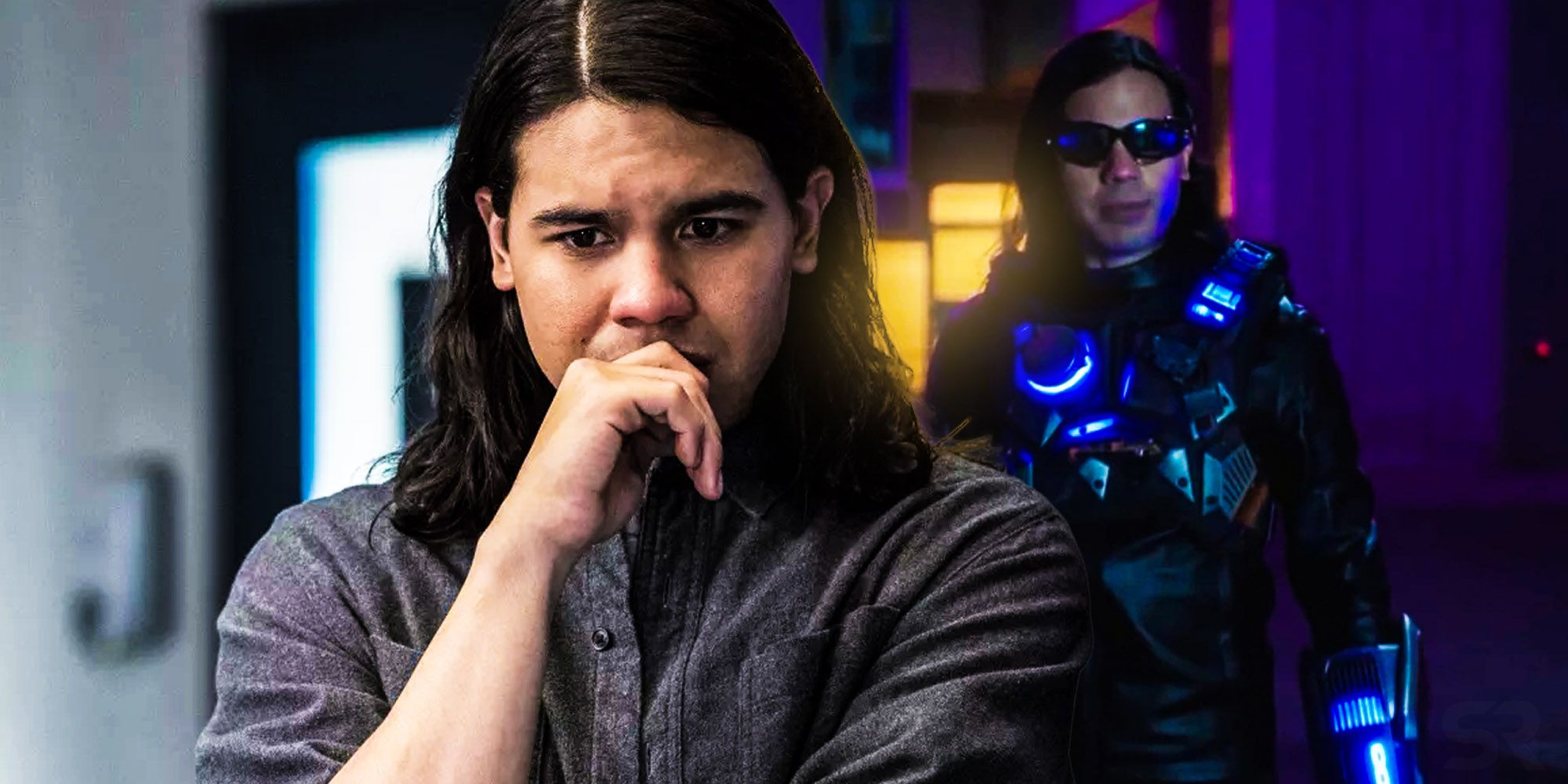 The Flash Season 7: Synopsis & Date of Cisco's Final Episode Revealed
