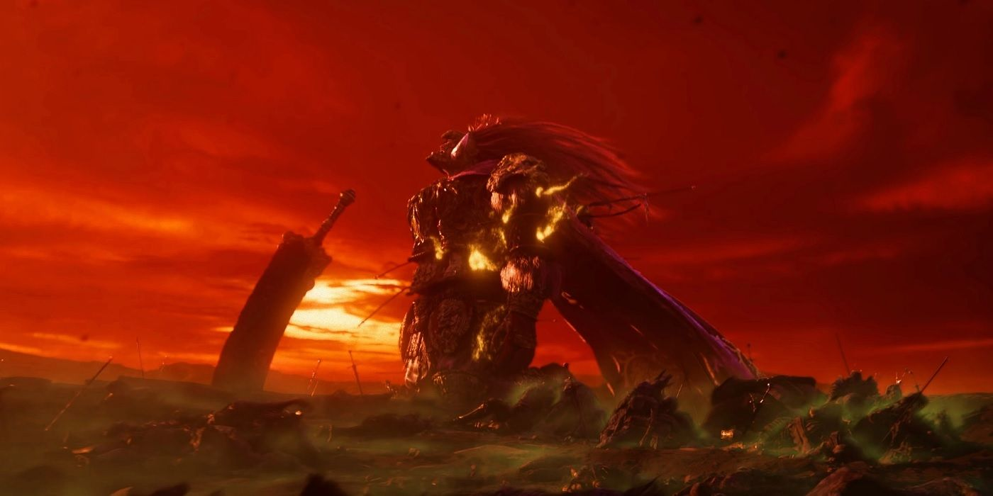 Elden Ring Leaked Trailer Rumored After Xbox Denied Imminent Updates