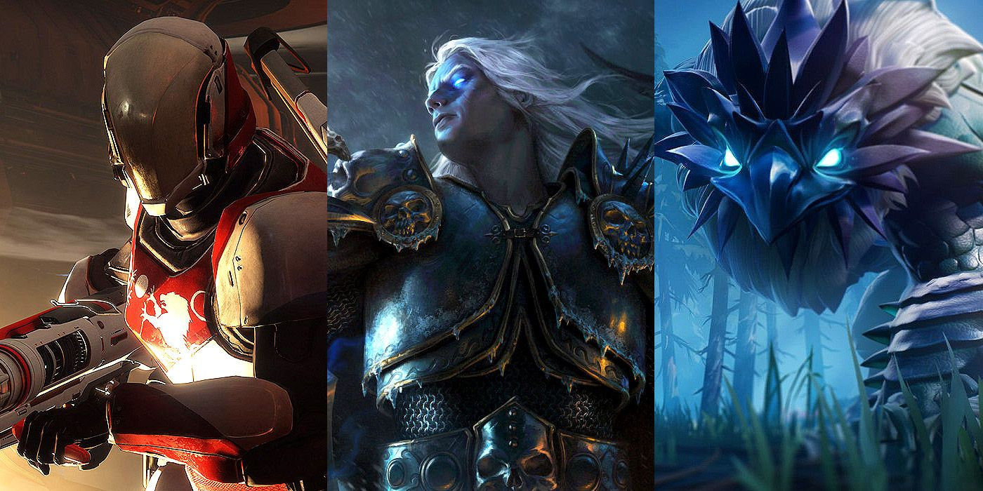 15 Best Free Open-World RPGs (That Aren't Skyrim)