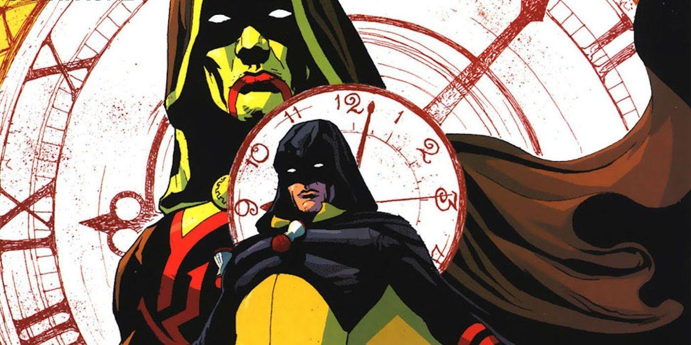 Hourman: tudo o que sabemos sobre o novo filme de super-heróis da DC 1