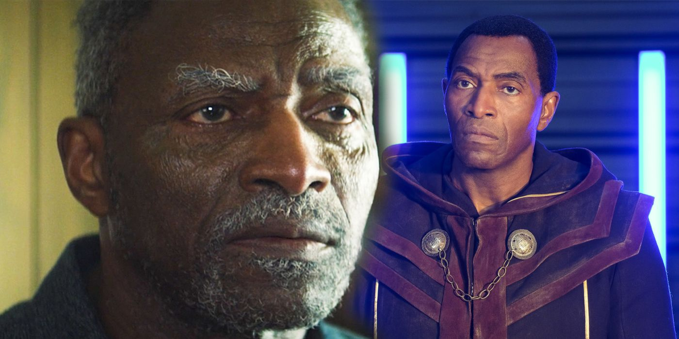 Who Plays Isaiah Bradley? The Other Captain America Actor Explained