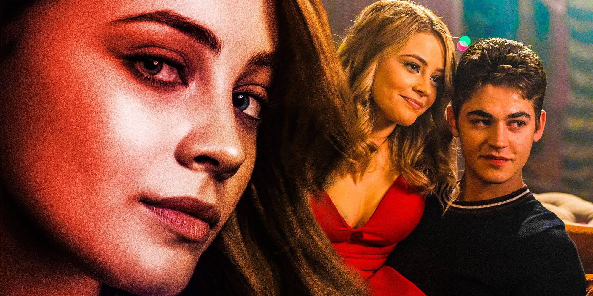 Who Is Josephine Langford? Why You Recognize Moxie's Emma