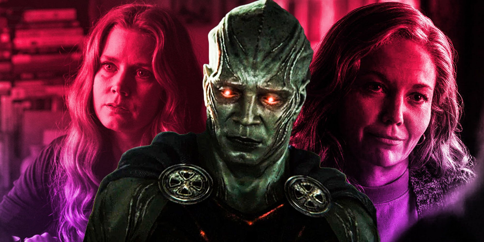 Martian Manhunter Undermined One Of Justice League's Best Moments