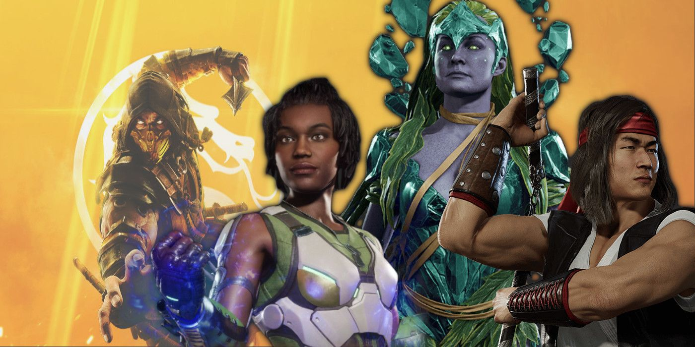 MK11 Ultimate Tier List Explained: What Fighter Is Best