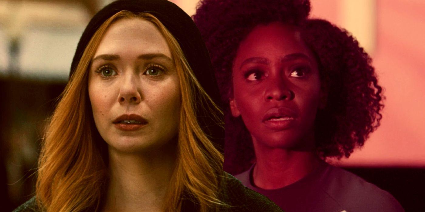 WandaVision's Post-Credits Scenes Set Up 3 New MCU Movies & Shows