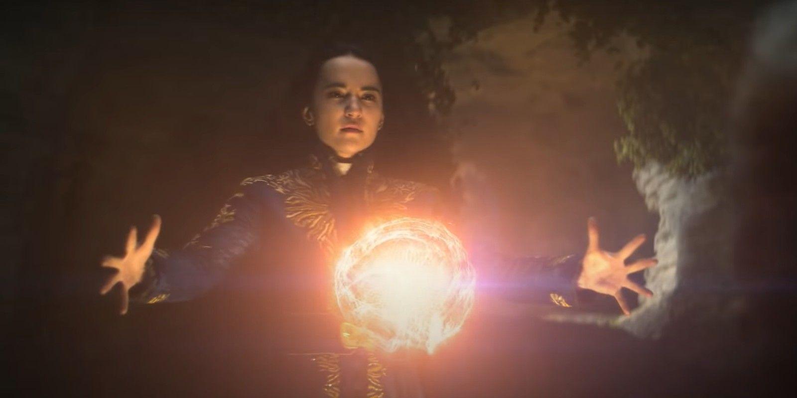 Shadow & Bone Showrunner Explains Alina & Kirigan Season 1 Finale Change
