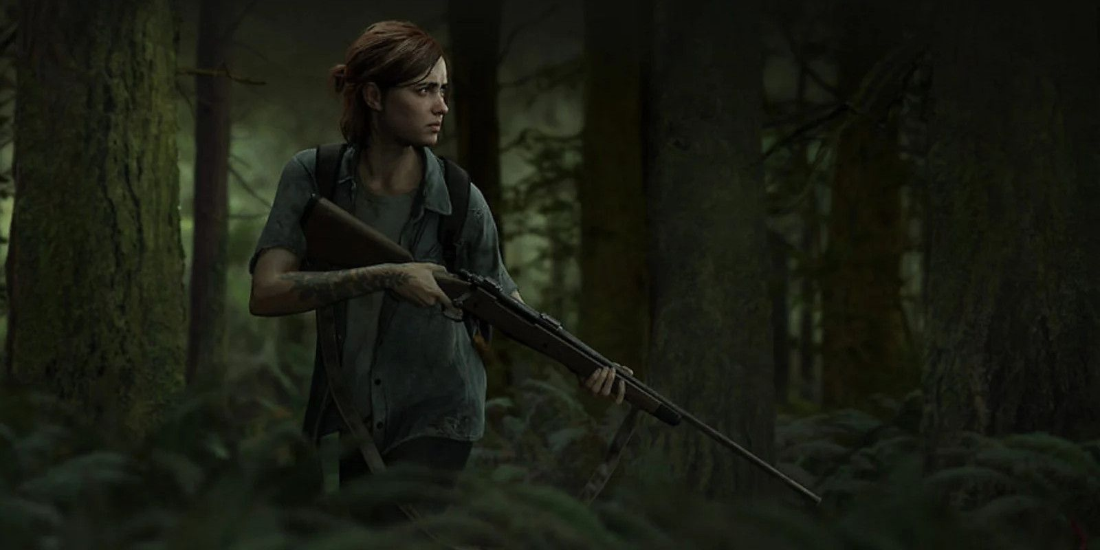 Custom The Last Of Us-Inspired PS5 Looks Incredibly Apocalyptic