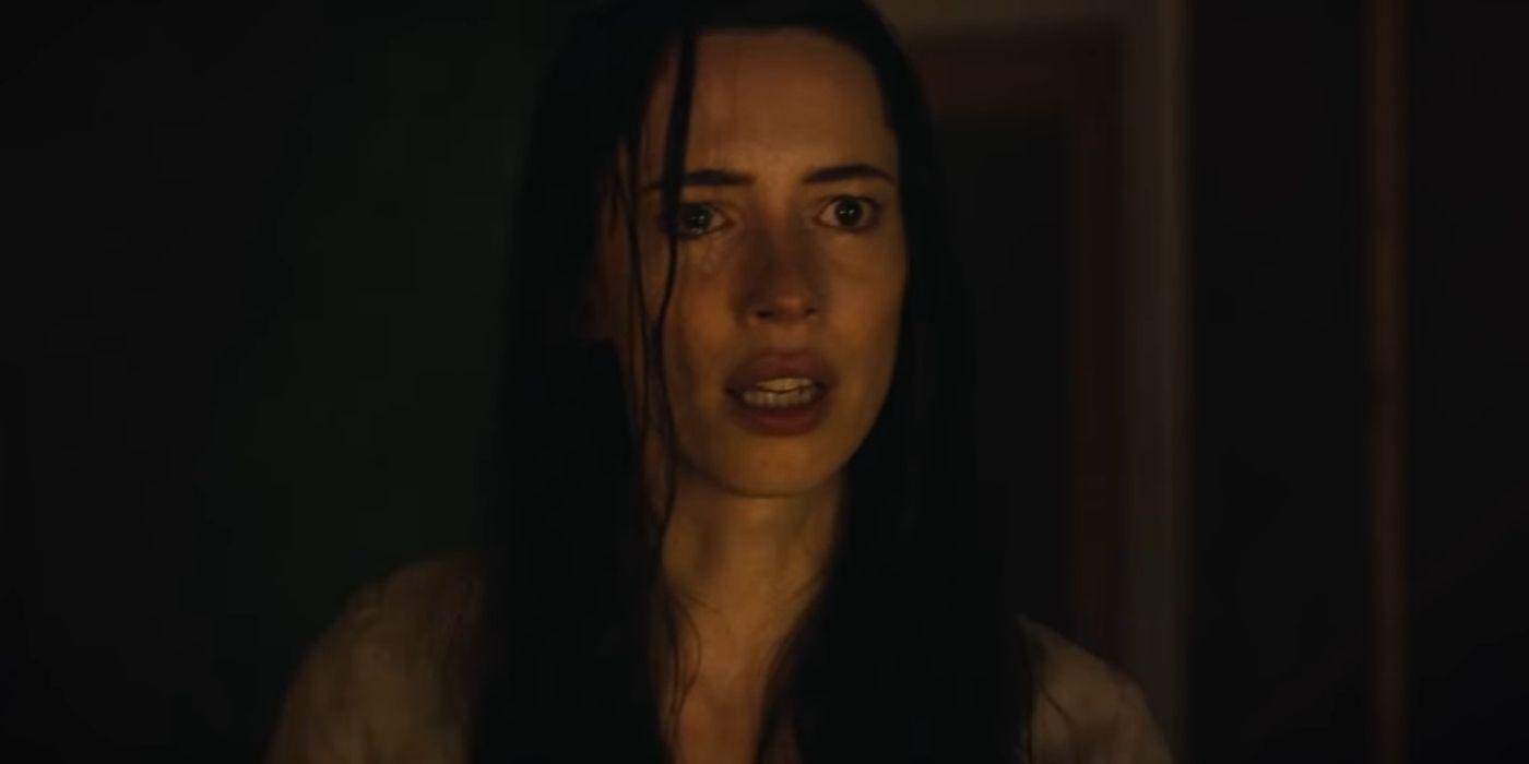 The Night House Trailer: Creepy Backwards Home Terrorized Rebecca Hall