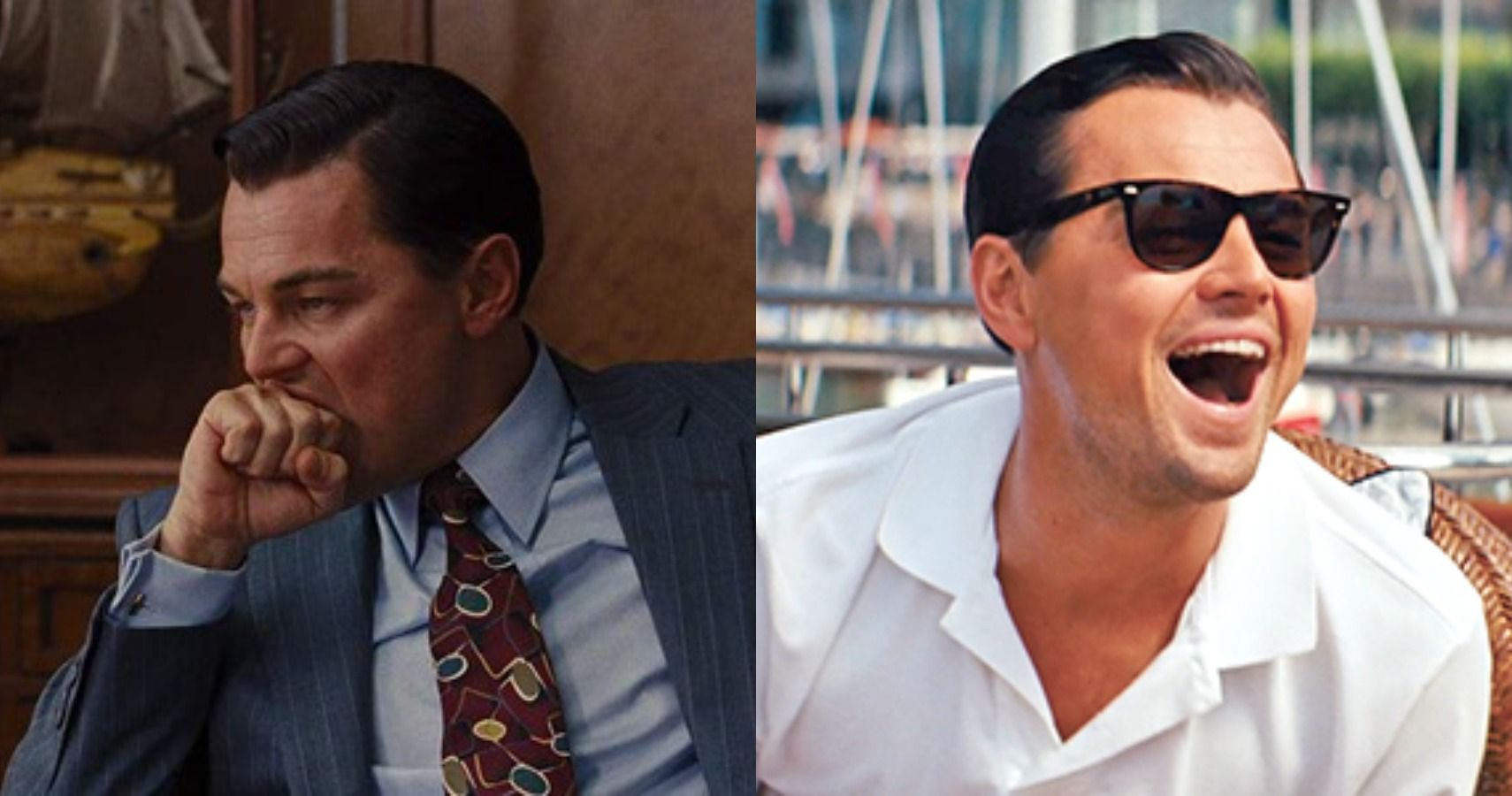 The Wolf Of Wall Street Bewertung