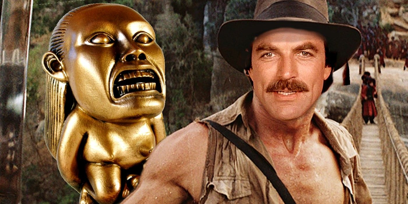 Indiana Jones 1 Kinox.To