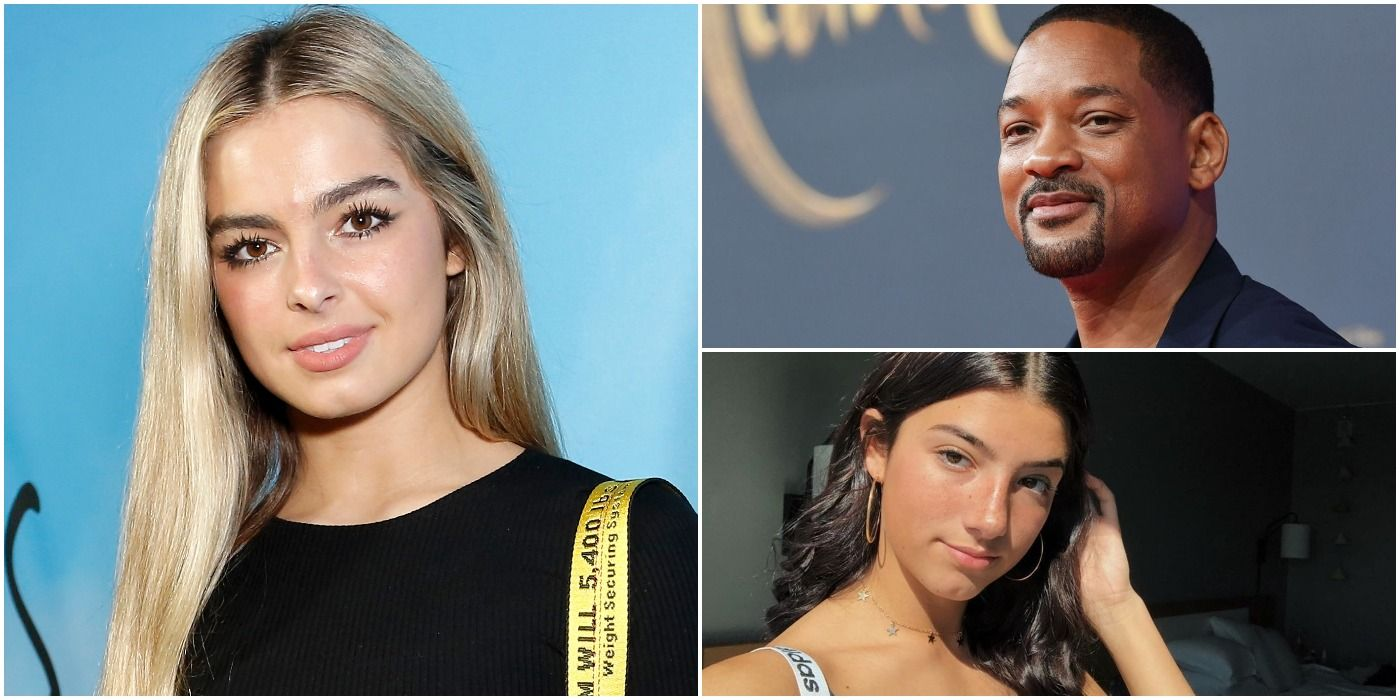 10 Most Popular Tiktok Stars In 2021 So Far Ranked By Follower Count