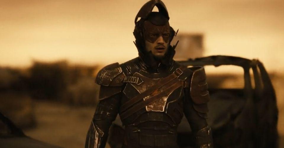 Liga da Justiça de Zack Snyder; Snyder Cut; Flash Knightmare