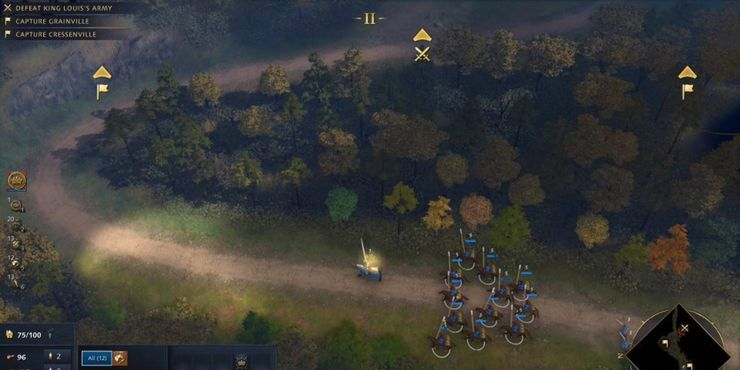Age of Empires: Everything Announced During the Fan Preview