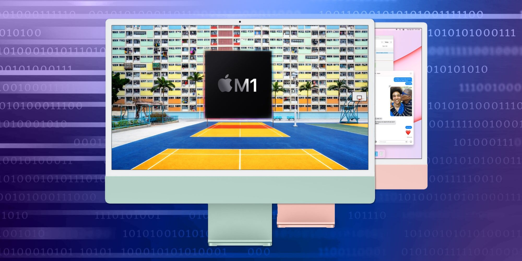 M1 iMac: What To Expect With An Apple Silicon-Powered ...