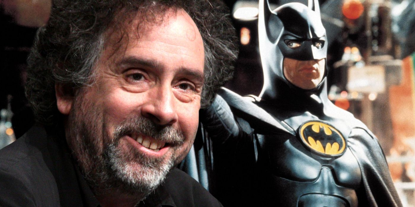 Batman Returns: Why Tim Burton Almost Didn't Direct   Screen Rant