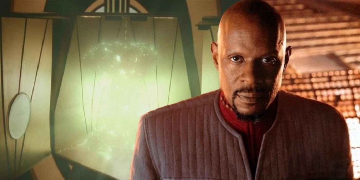 How DS9 Broke Star Trek's Religion Rule (& Why It Worked)