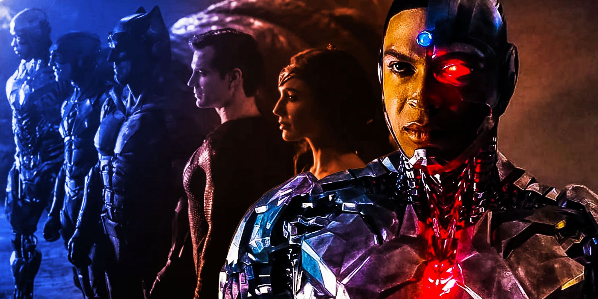 The DCEU Needs Ray Fisher's Cyborg | Screen Rant