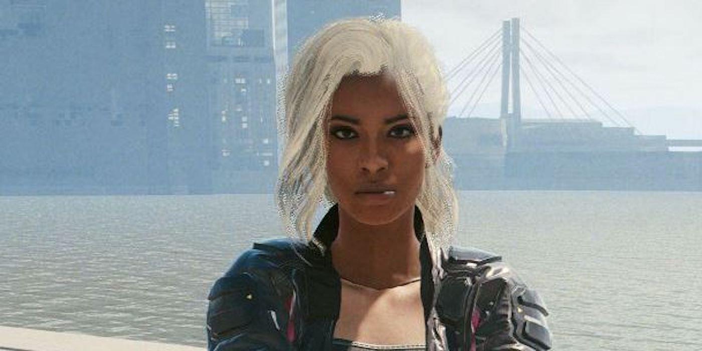 Cyberpunk 2077 Mod unlocks unfinished versions of Panama, Judy and others