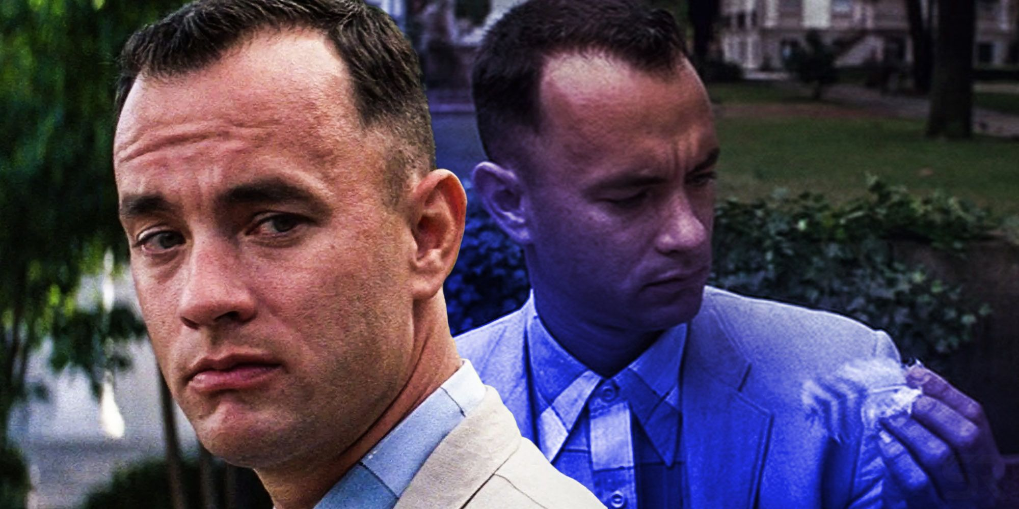 Forrest Gump: What The Feather At The Beginning & End Means