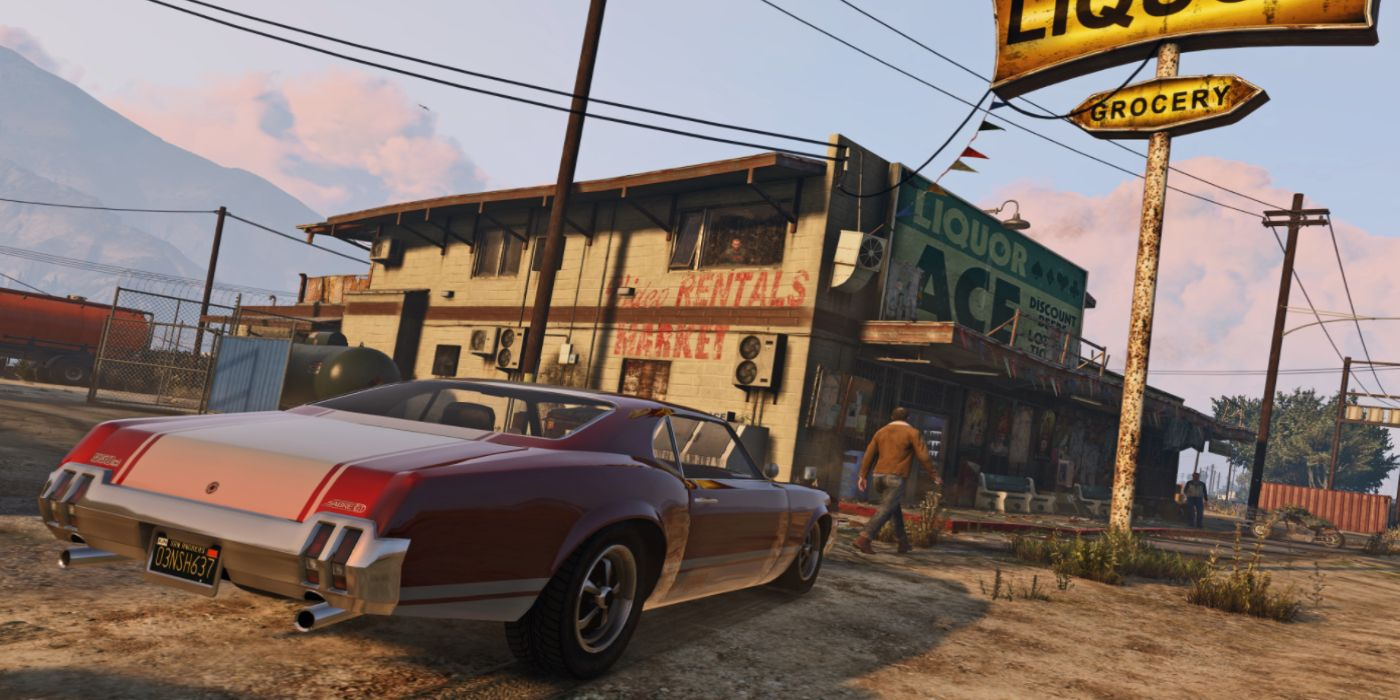 GTA Online weather tests now make players more money thanks to Rockstar