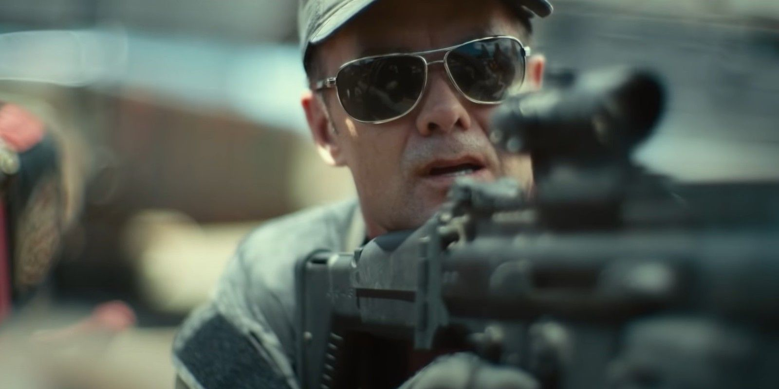 Análise do trailer Army of the Dead: Invasão em Las Vegas: 31 revelações e segredos da história 29