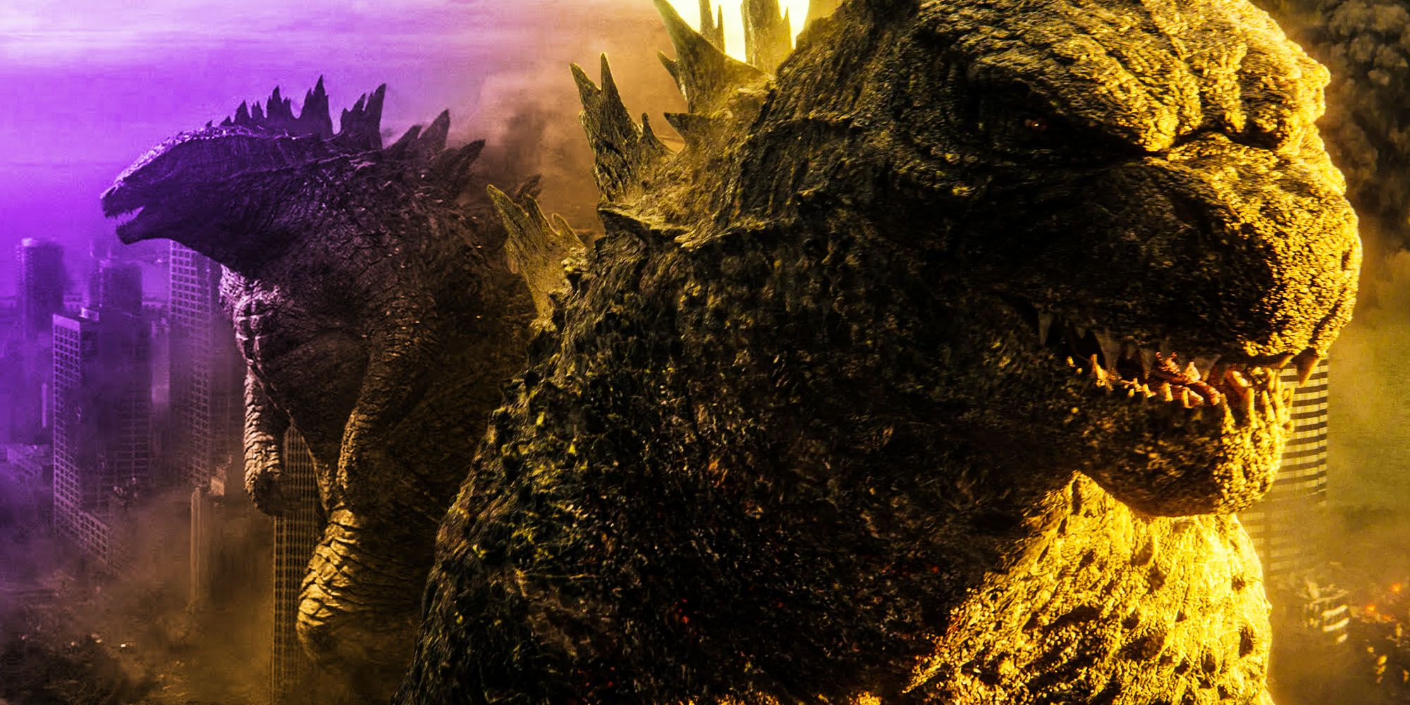 GvK Improves A Godzilla Issue From The First Two Movies