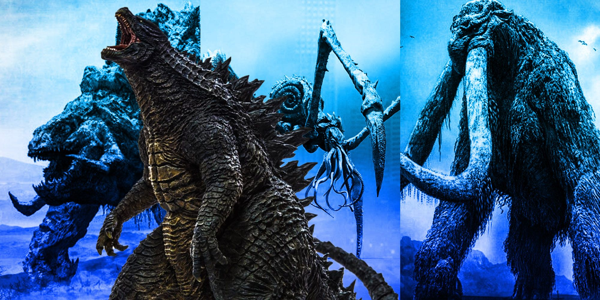 Godzilla Vs Kong Mengapa Tidak Banyak Monster Netral News