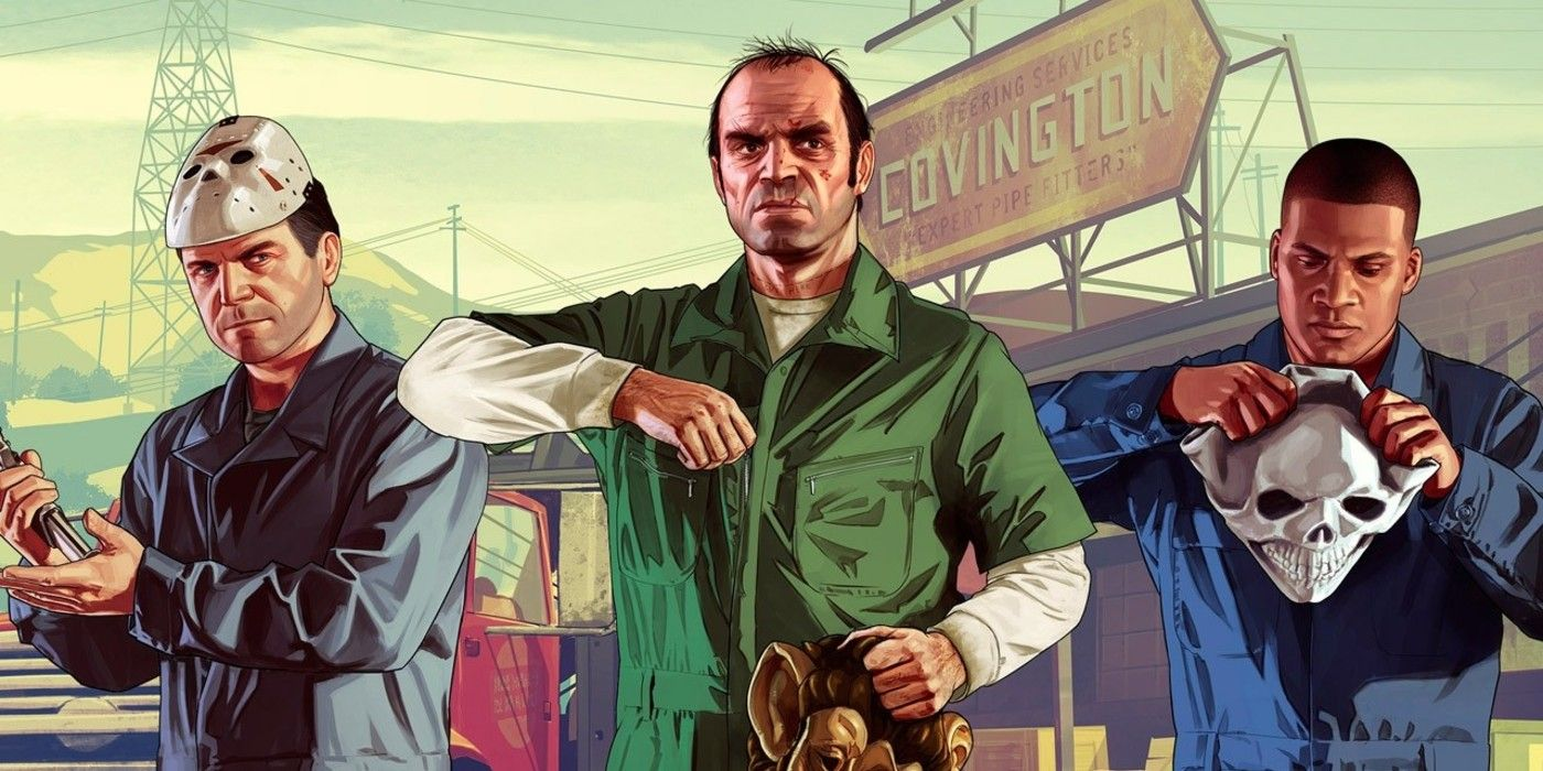 GTA RP Client FiveM Is More Popular Than GTA 5 On Steam