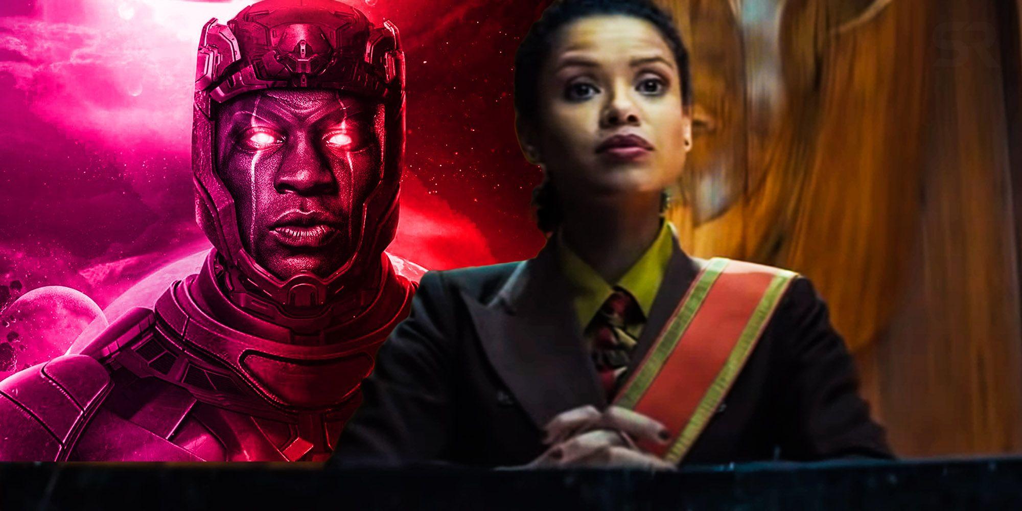 Who Is Ravonna Renslayer? Loki's Marvel Villain & Kang Link Explained