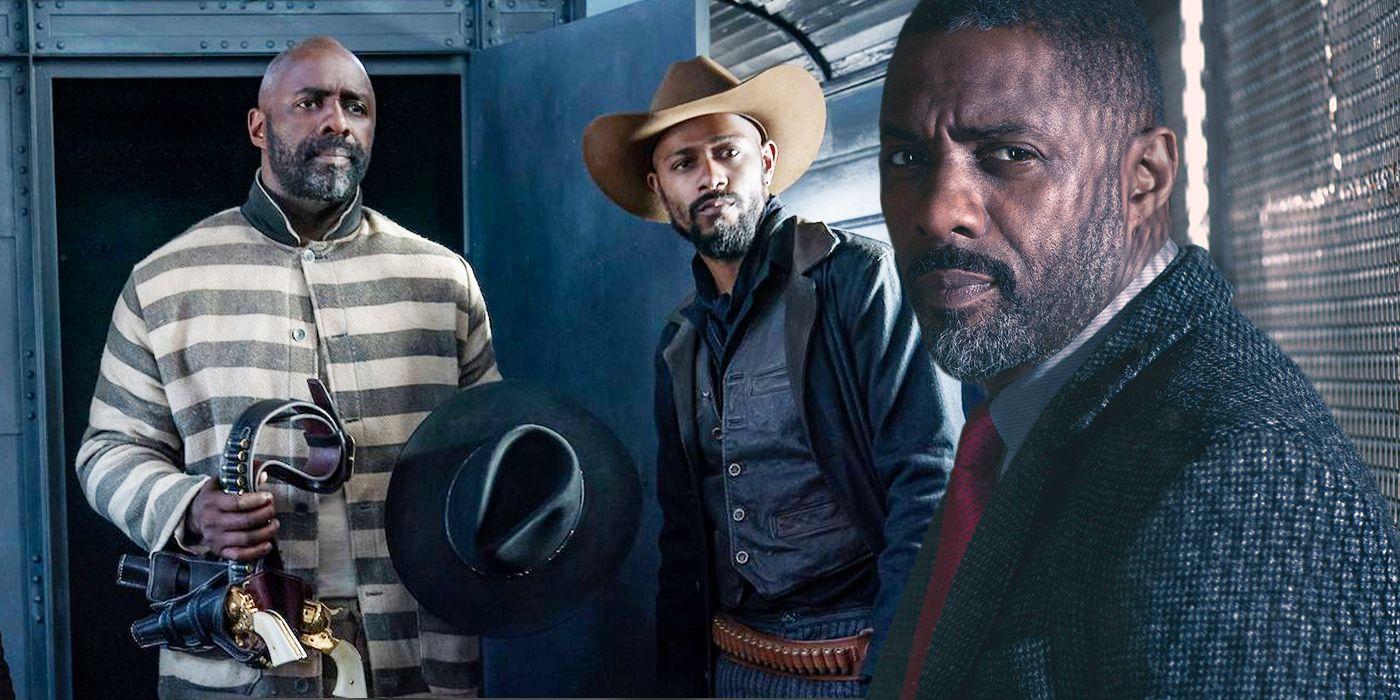 Every Upcoming Idris Elba Movie | Screen Rant