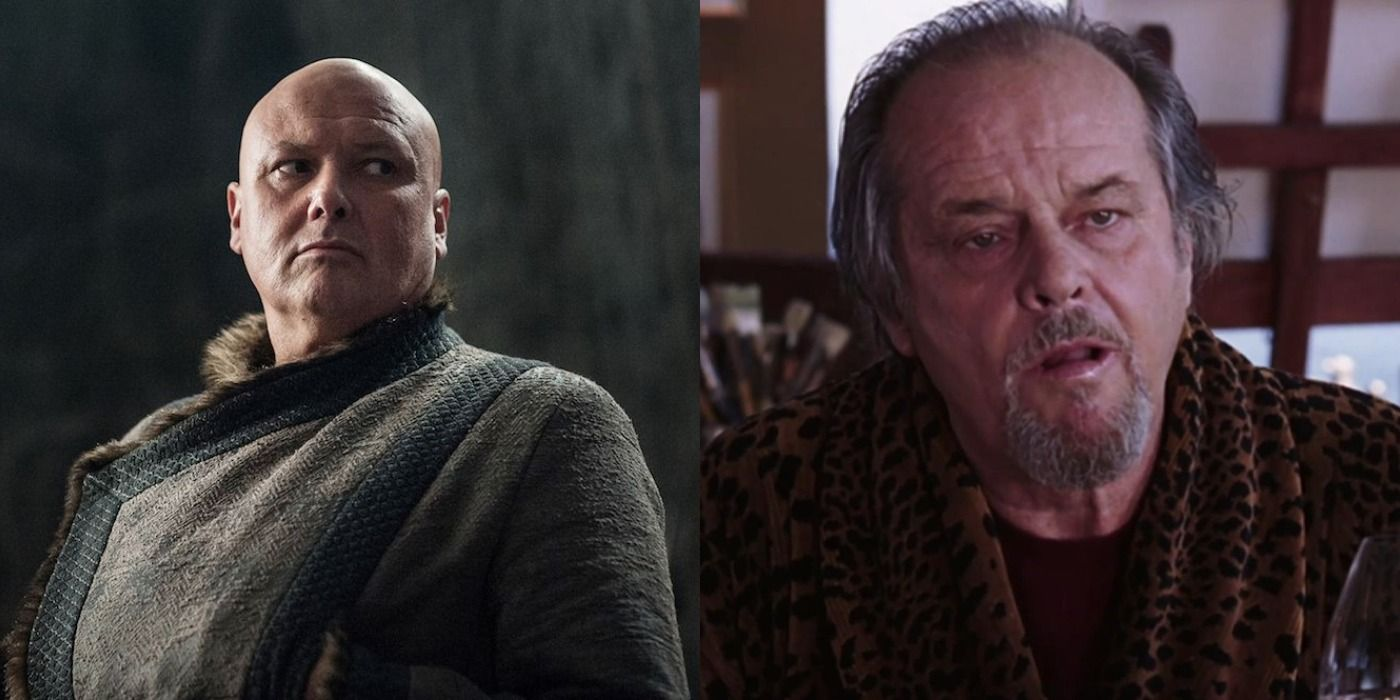 What If Game Of Thrones Was Made In The US? (Recasting The Characters)