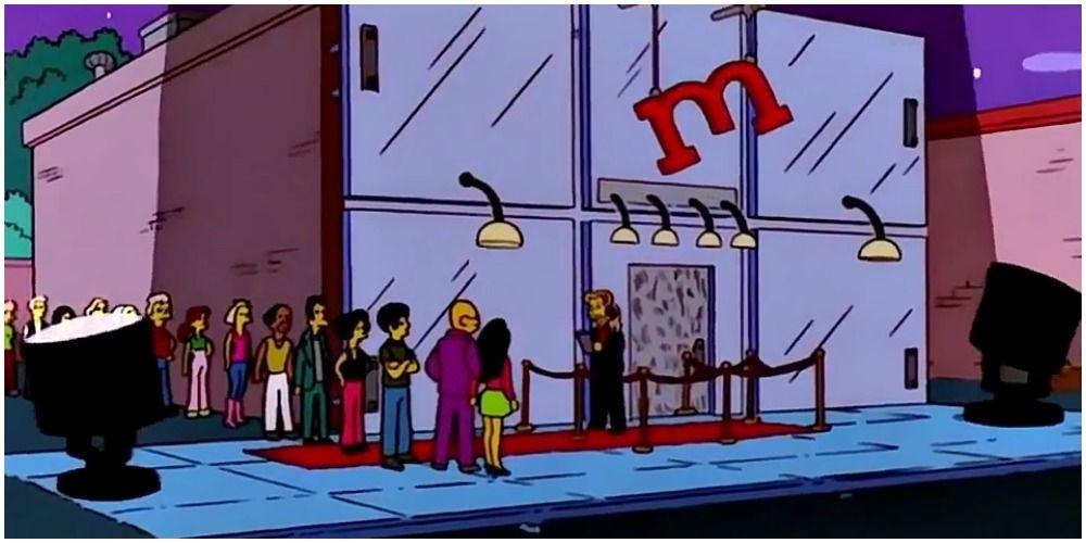 Os Simpsons: As 10 melhores reinvenções da taberna de Moe 6