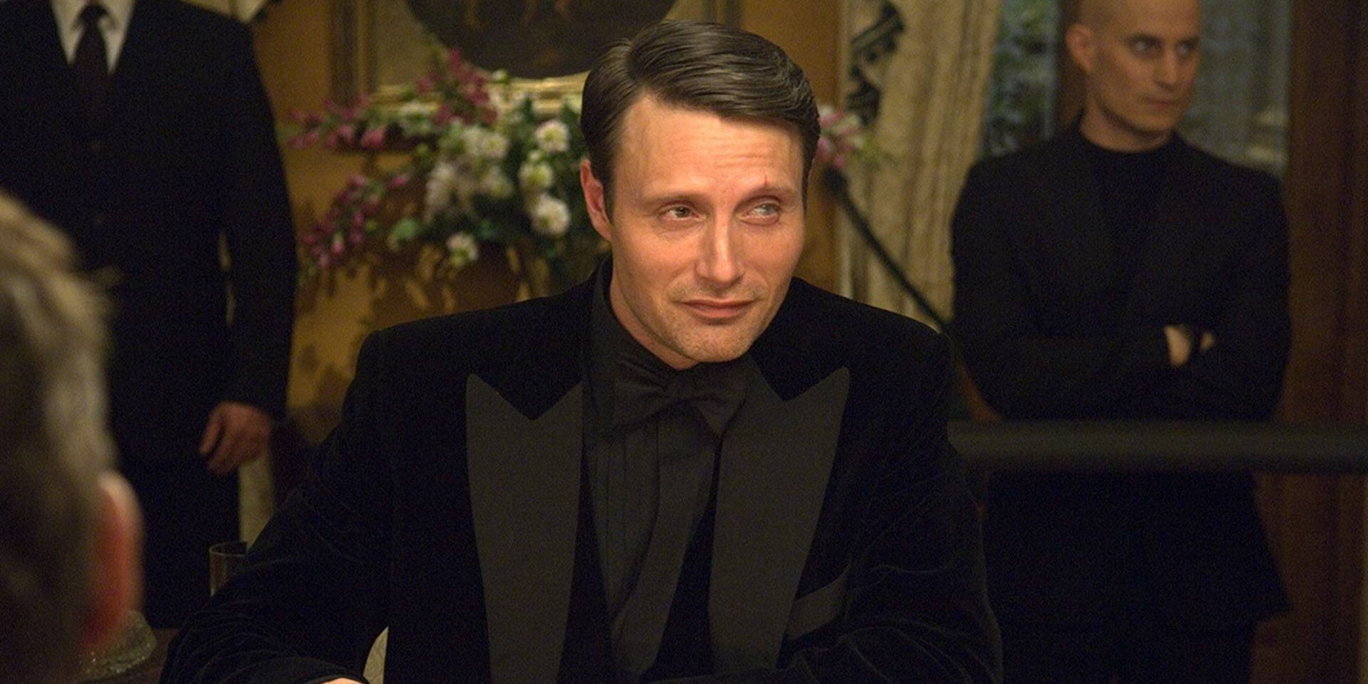 Indiana Jones 5 Casts Mads Mikkelsen In Mystery Role