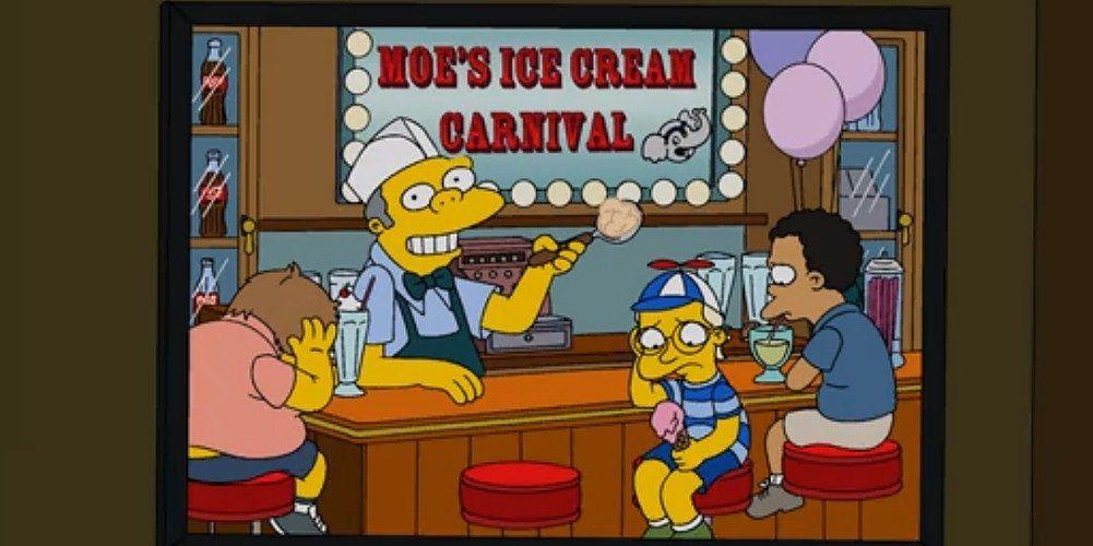Os Simpsons: As 10 melhores reinvenções da taberna de Moe 9
