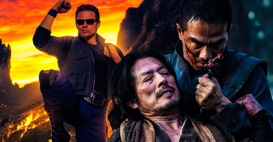 Mortal Kombat Spin-Offs Would Be Better For Johnny Cage Than A Sequel