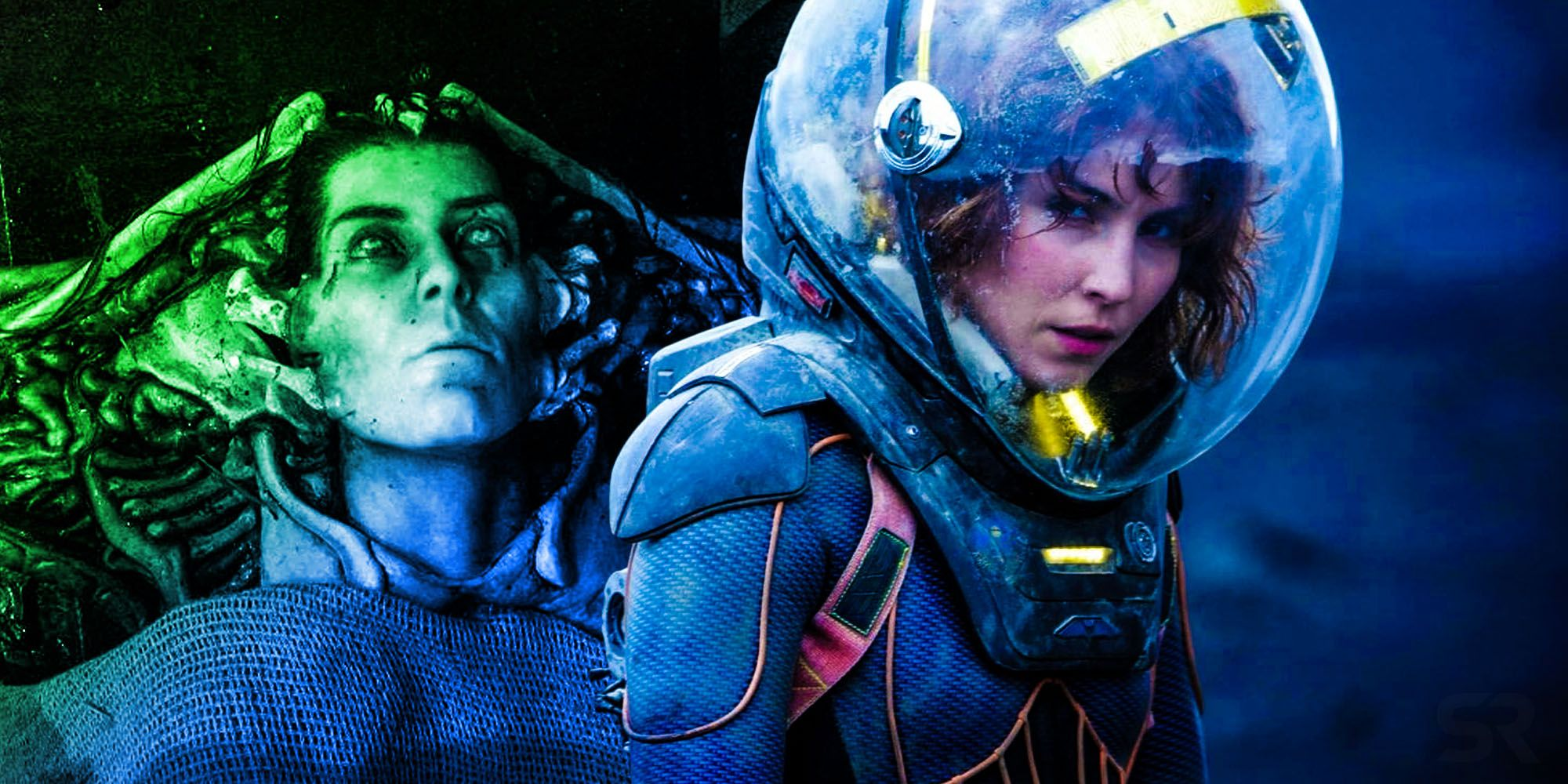 Alien: Ridley Scott's Original Fate For Prometheus' Shaw Was Horrific