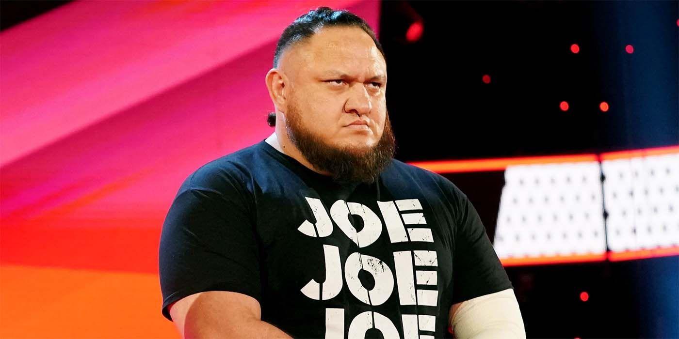 WWE Releases 9 Superstars, Including Samoa Joe, Billie Kay, & Peyton Royce