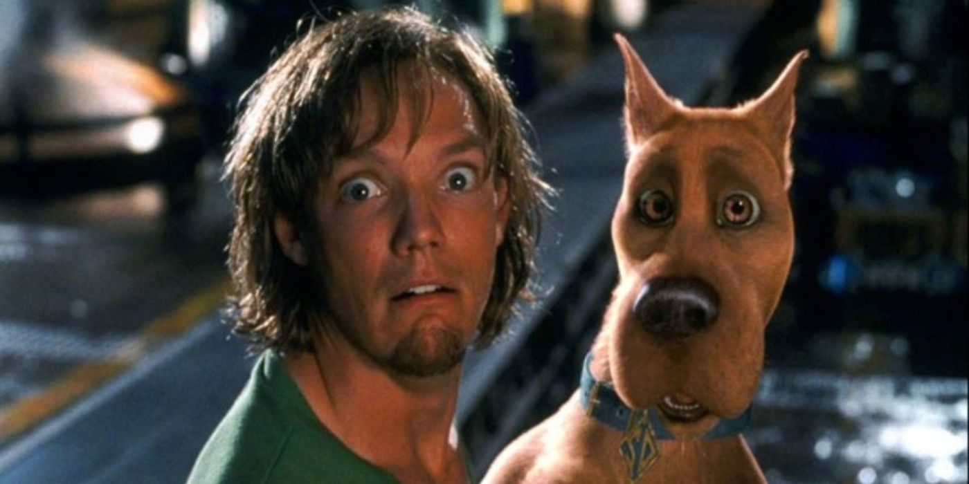 James Gunn Explains How Scooby-Doo Changed His Life | Screen Rant