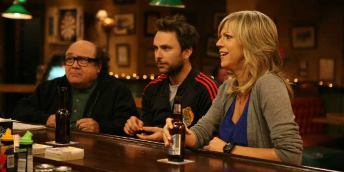 The 10 Best It's Always Sunny In Philadelphia Seasons, According To Rotten Tomatoes