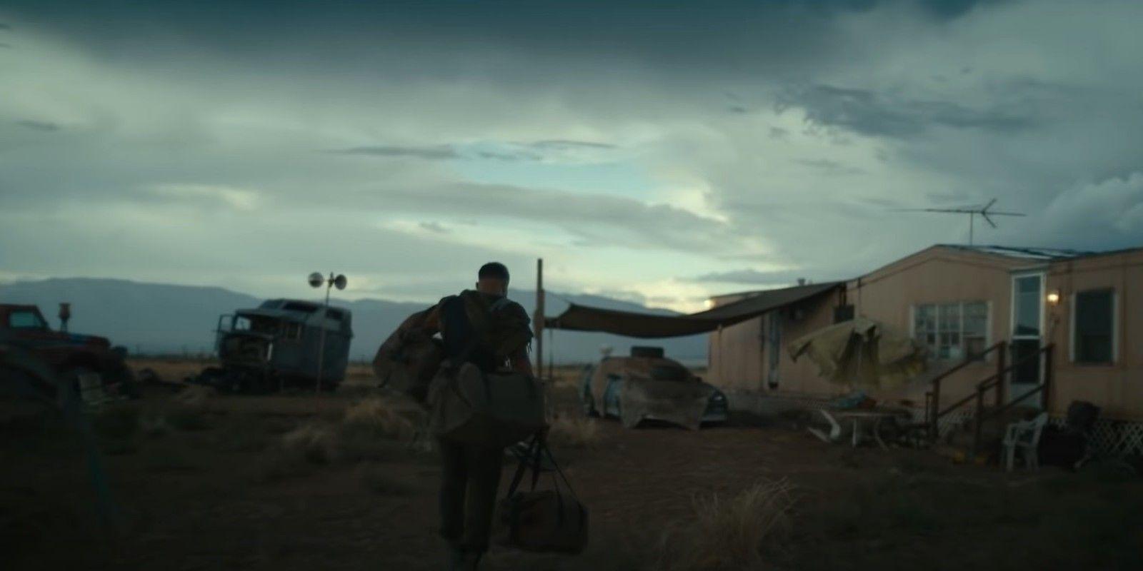 Análise do trailer Army of the Dead: Invasão em Las Vegas: 31 revelações e segredos da história 4
