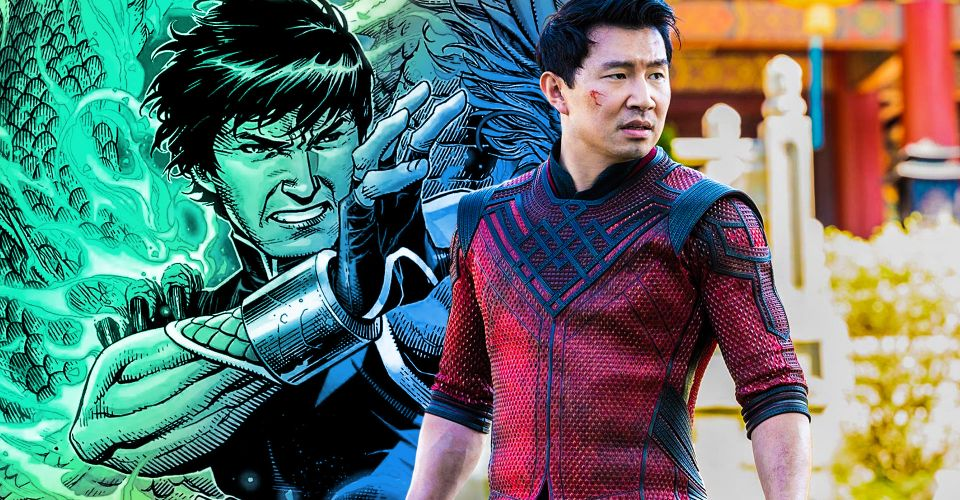 How The MCU's Shang-Chi Compares To The Comics | Screen Rant