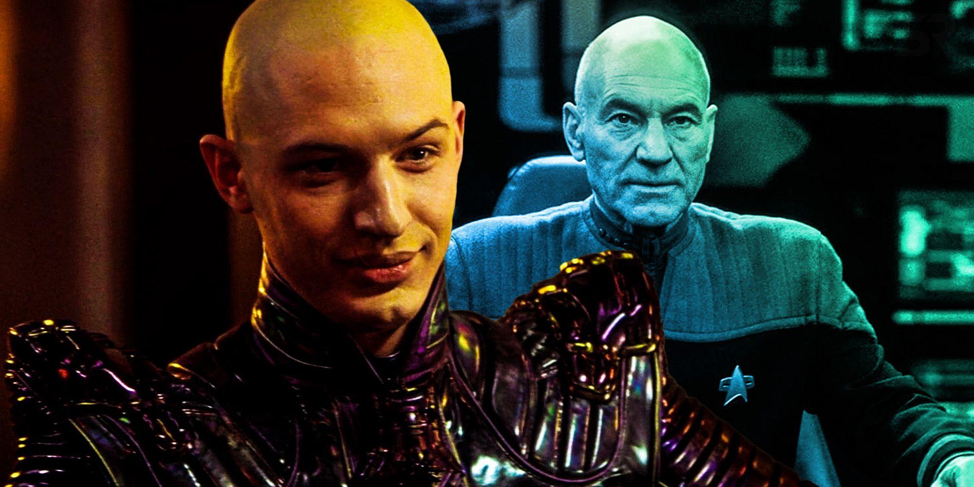 How Star Trek: Nemesis Killed The TNG Movies | Screen Rant