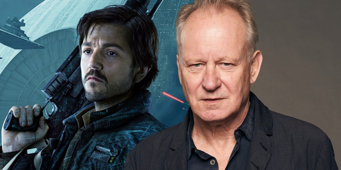 Stellan Skarsgård Wanted To Join Andor Show Because Of Rogue One