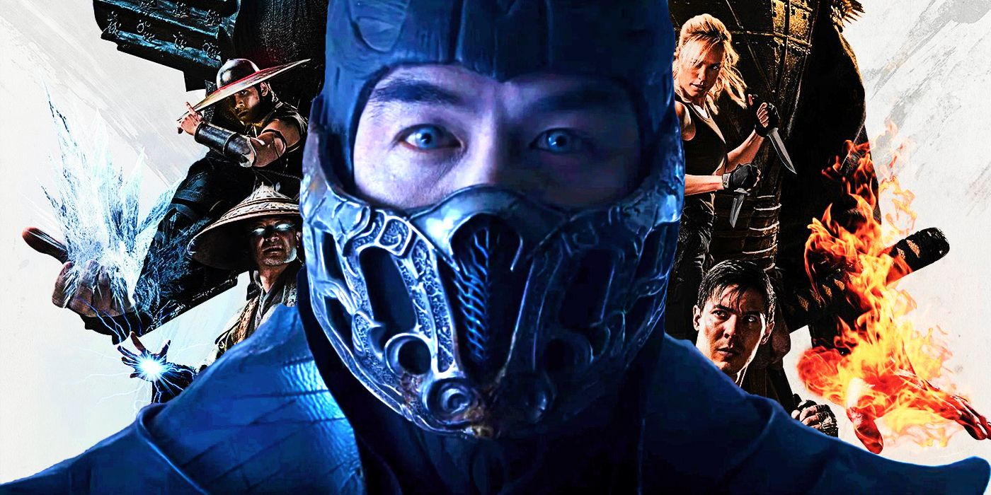 Mortal Kombat: Why Sub-Zero Is So Much More Powerful Than Every Champion