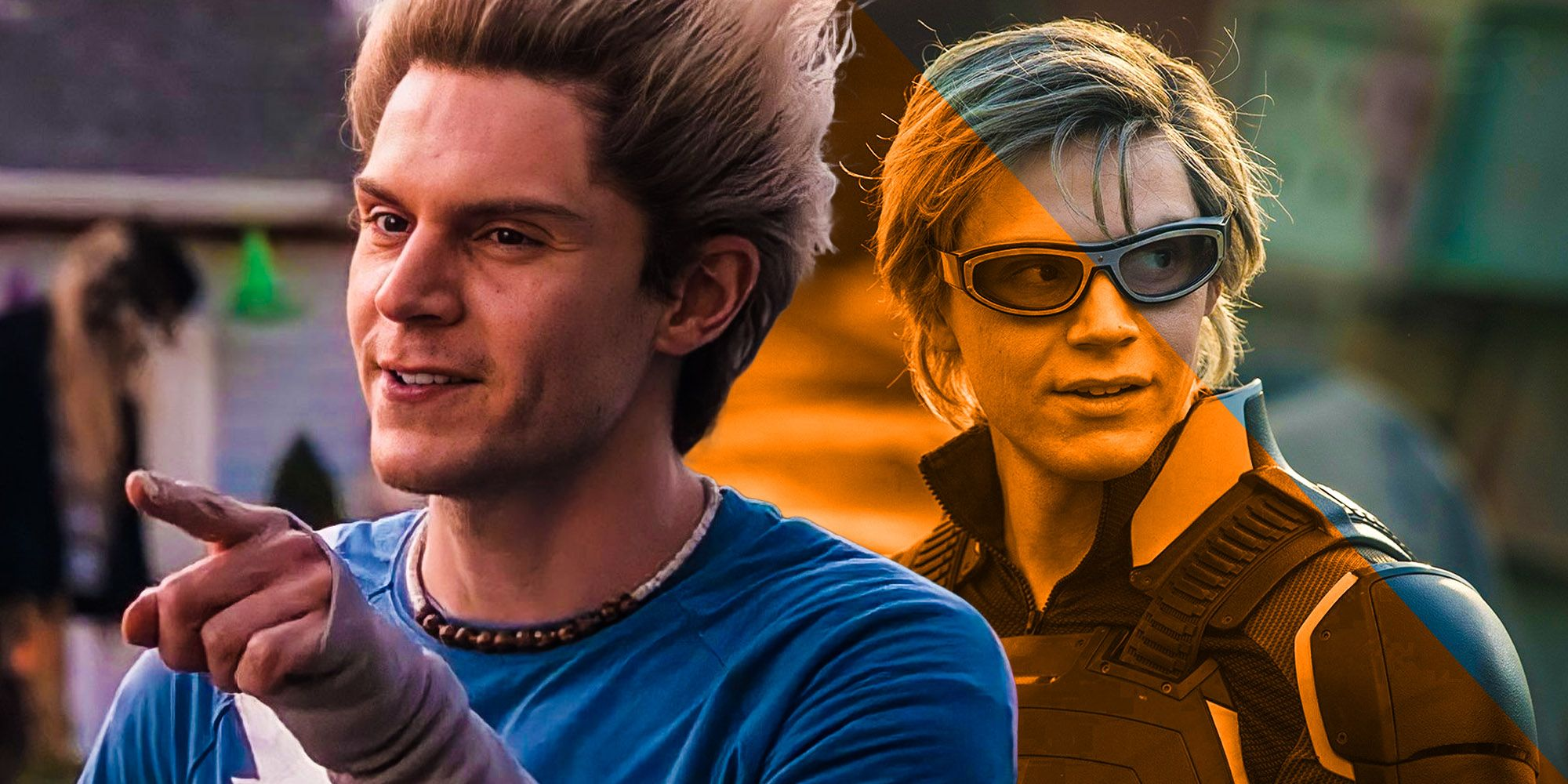 WandaVision's Ralph Twist Shows Evan Peters Needs To Be MCU's Quicksilver
