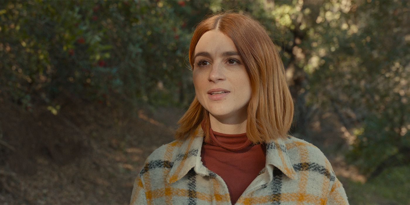 Aya Cash Shares Wild Story From The Wolf of Wall Street Movie Set