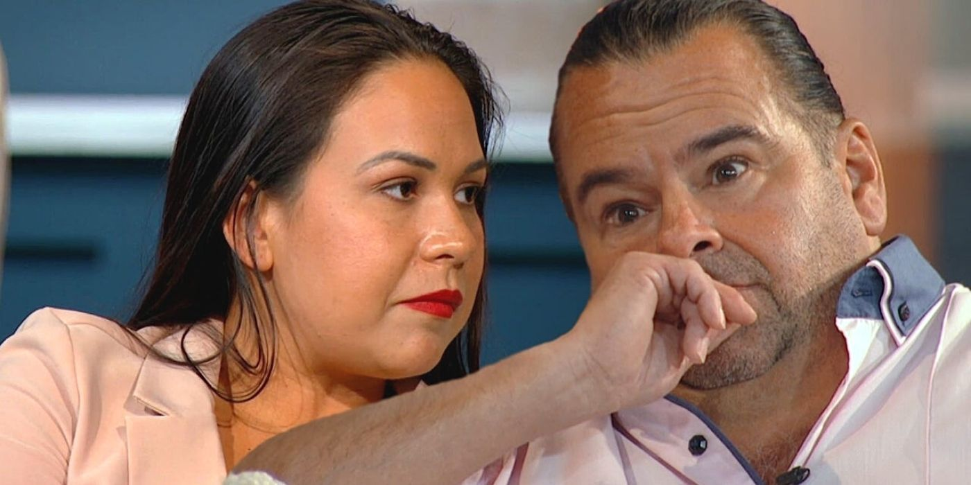 90 Day Fiancé: Signs That Fans Will Never Believe Liz & Big Ed Are Legit