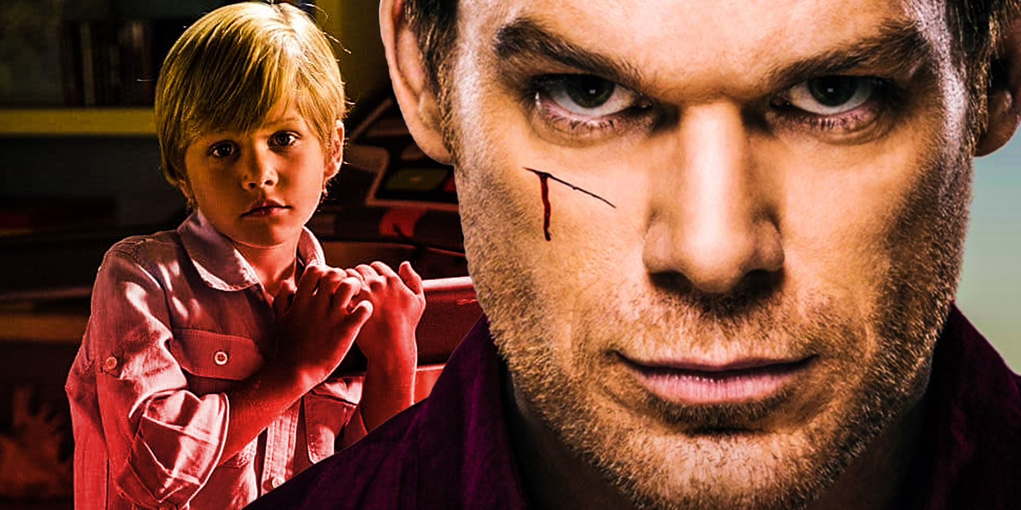 Dexter's Reboot Twist Makes The Killer's Biggest Fear More Likely