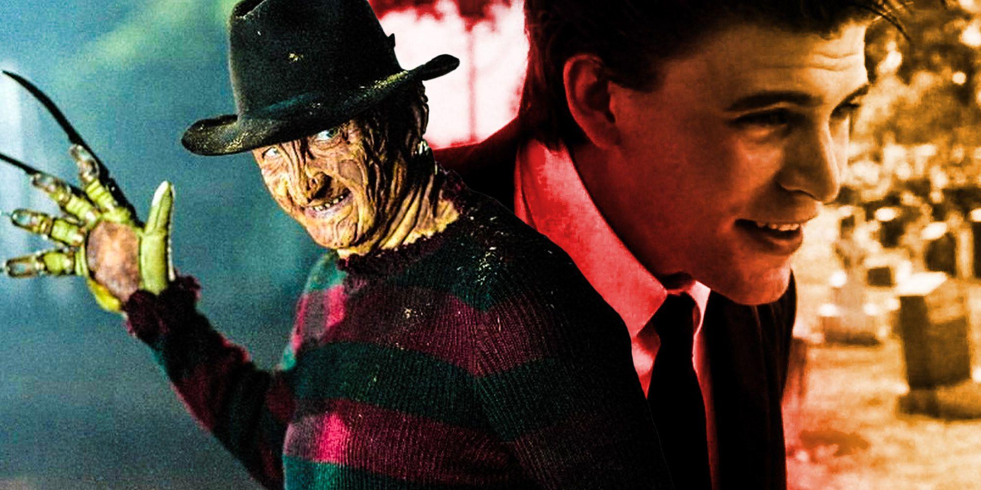 Nightmare On Elm Street 4: Every Way Dream Master's Original Plan Changed