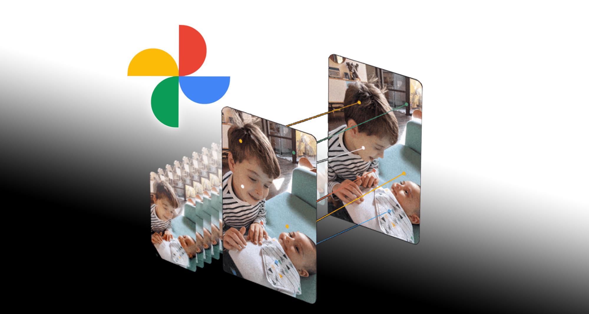 How Google Photos Is Improving Memories & Cinematic Photos